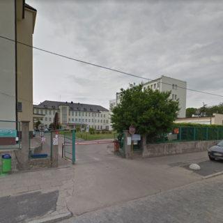 Samodzielny Publiczny Szpital Kliniczny Nr 1 PUM Szczecin
