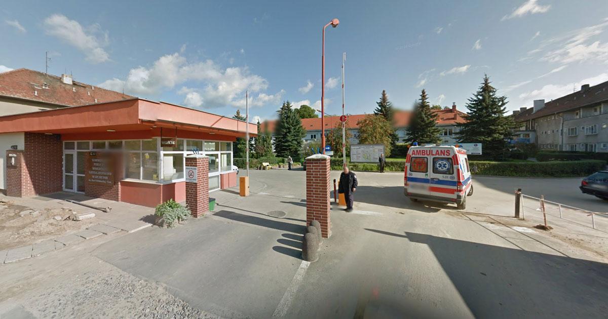 Samodzielny Publiczny Wojewódzki Szpital Zespolony Szczecin