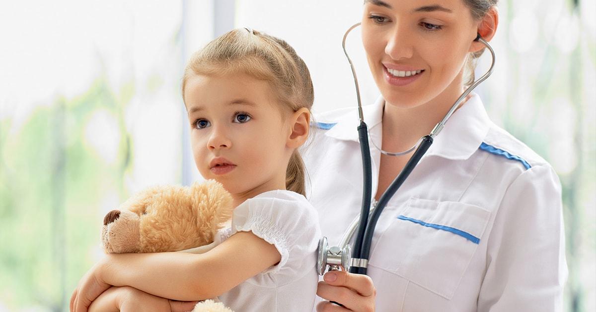 Pediatria Szczecin