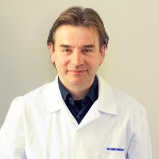 Maciej Wójcicki chirurg Szczecin, transplantolog Szczecin