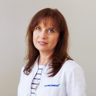 Barbara Glura pediatra Szczecin, gastroenterolog Szczecin