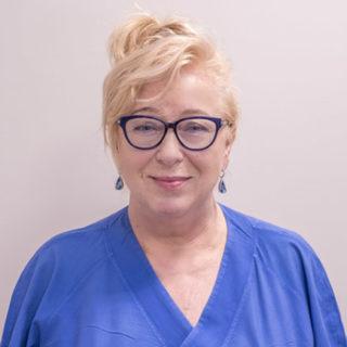 Elżbieta Nadajczyk-Umiśka anestezjolog Szczecin