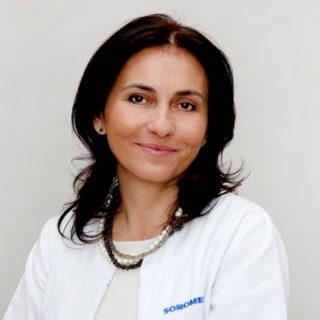 Anna Wiechowska Kozłowska gastroenterolog Szczecin, internista Szczecin