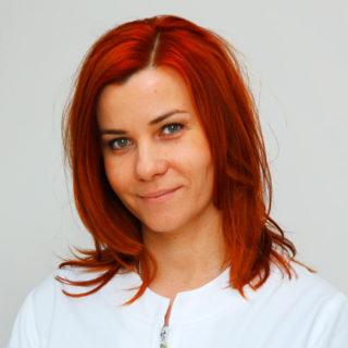 Karolina Kędzierska nefrolog Szczecin, internista Szczecin, transplantolog Szczecin