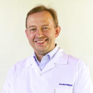 Marek Kujawiak internista Szczecin, gastroenterolog Szczecin