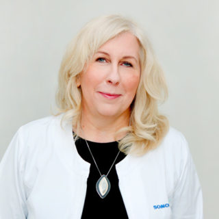 Beata Gawdis-Wojnarska gastroenterolog Szczecin, internista Szczecin