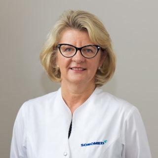 Zofia Kąkol diabetolog Szczecin, internista Szczecin