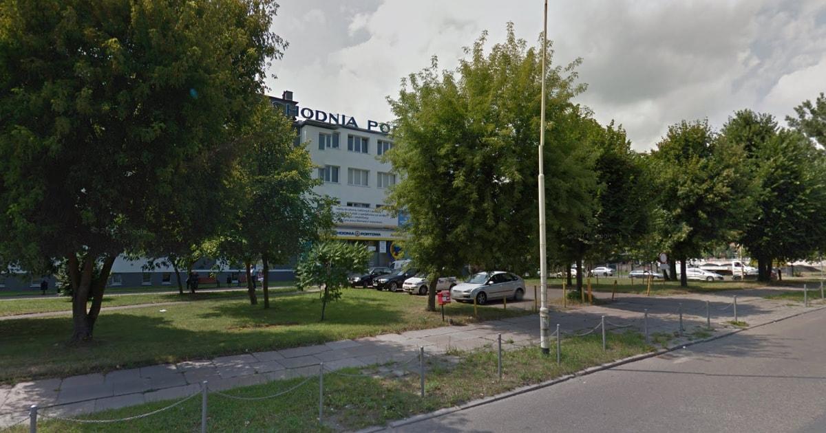 Przychodnia Portowa Szczecin