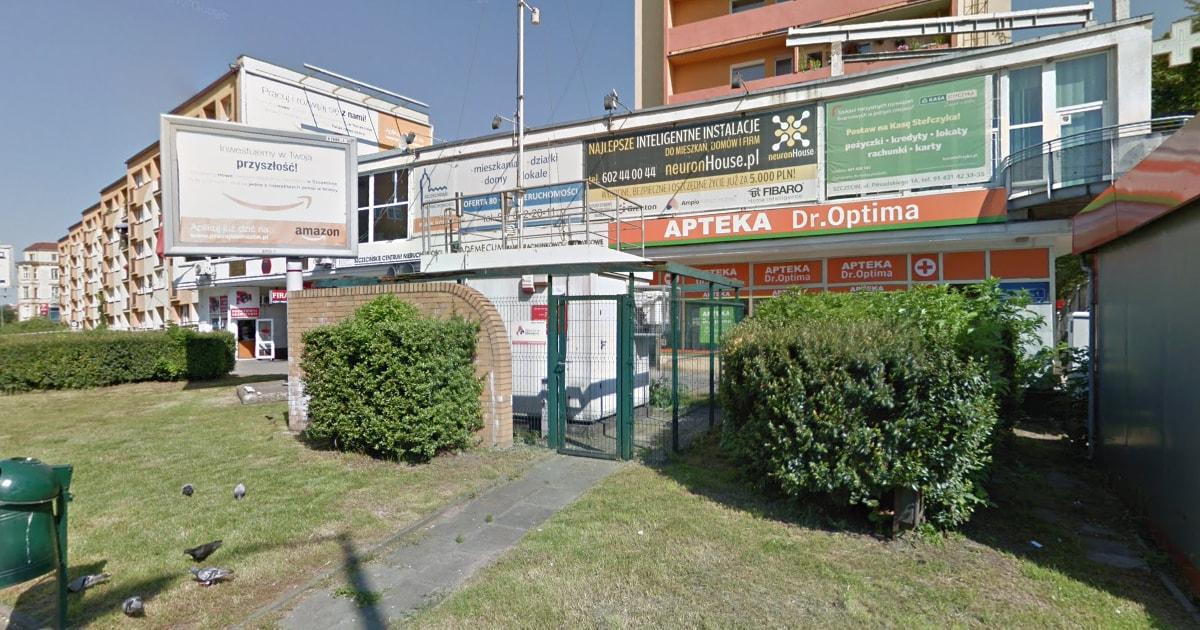 Apteka Dr Optima Szczecin