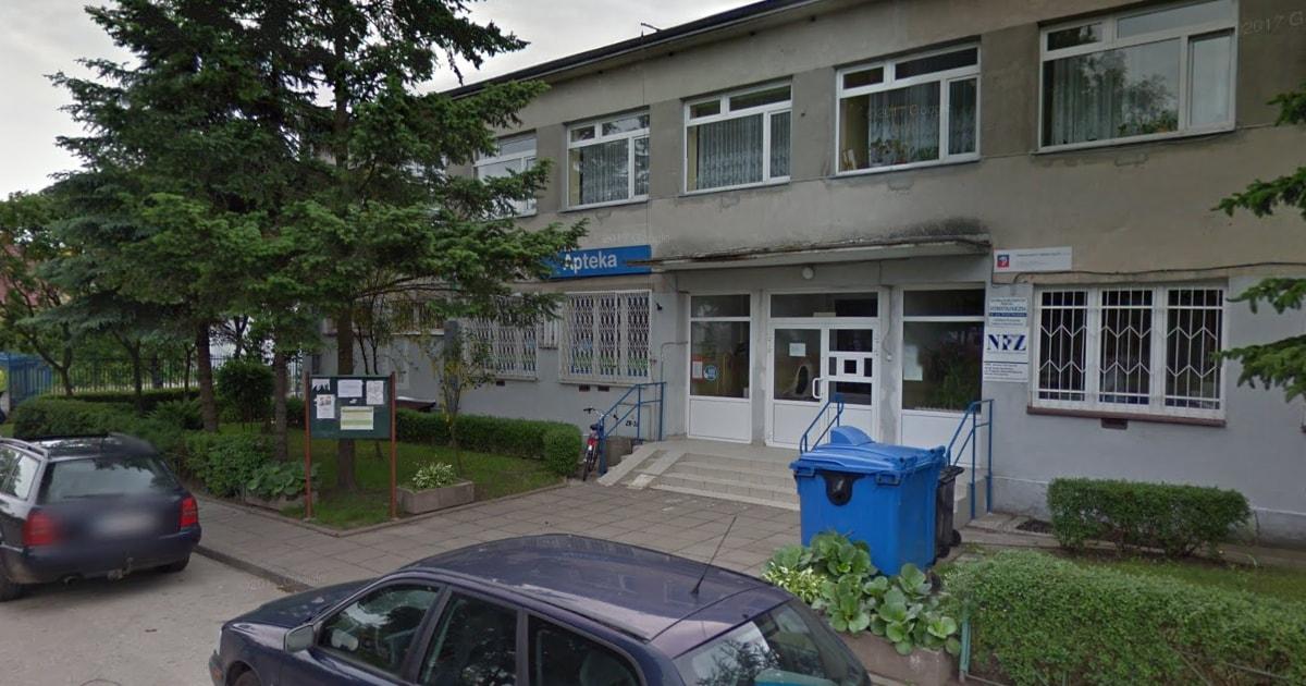 Apteka Na Tartacznej Szczecin