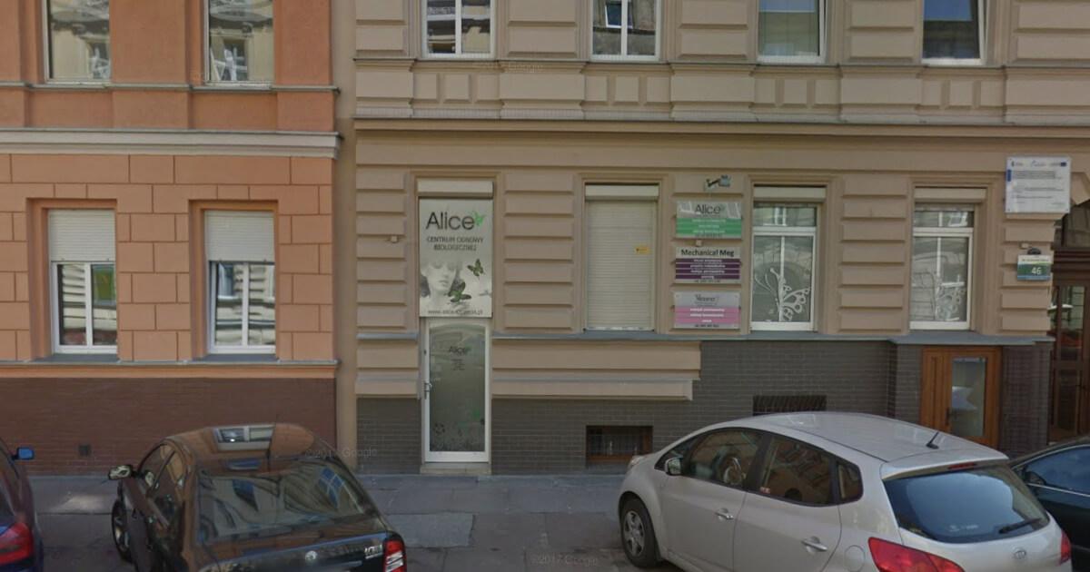 Alice - Centrum Odnowy Biologicznej Szczecin