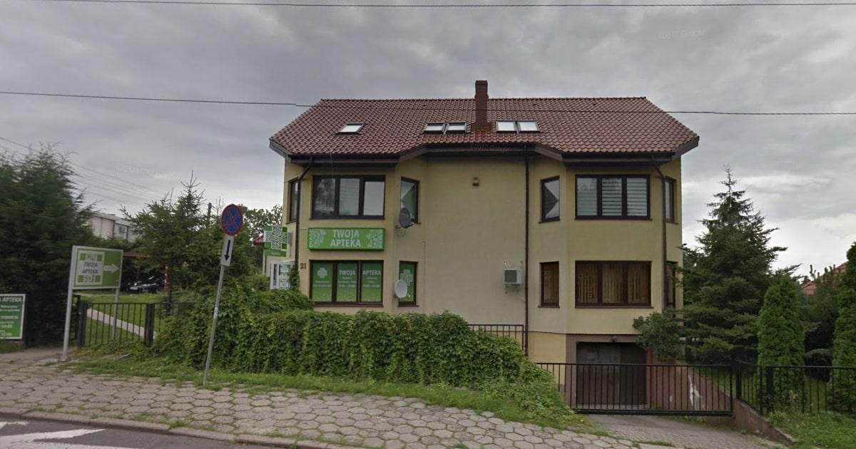 Twoja Apteka Szczecin