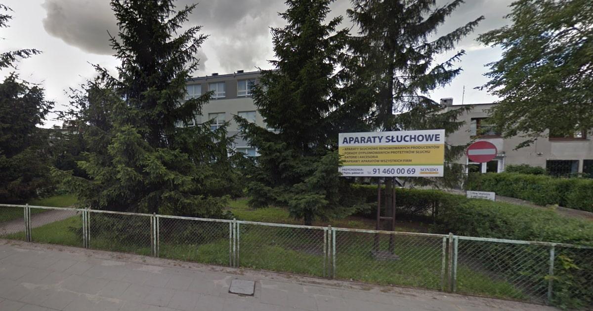 Aparaty Słuchowe Sonido Szczecin