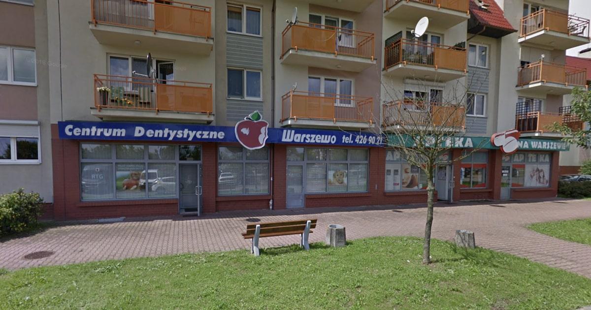 Centrum Dentystyczne Warszewo Szczecin