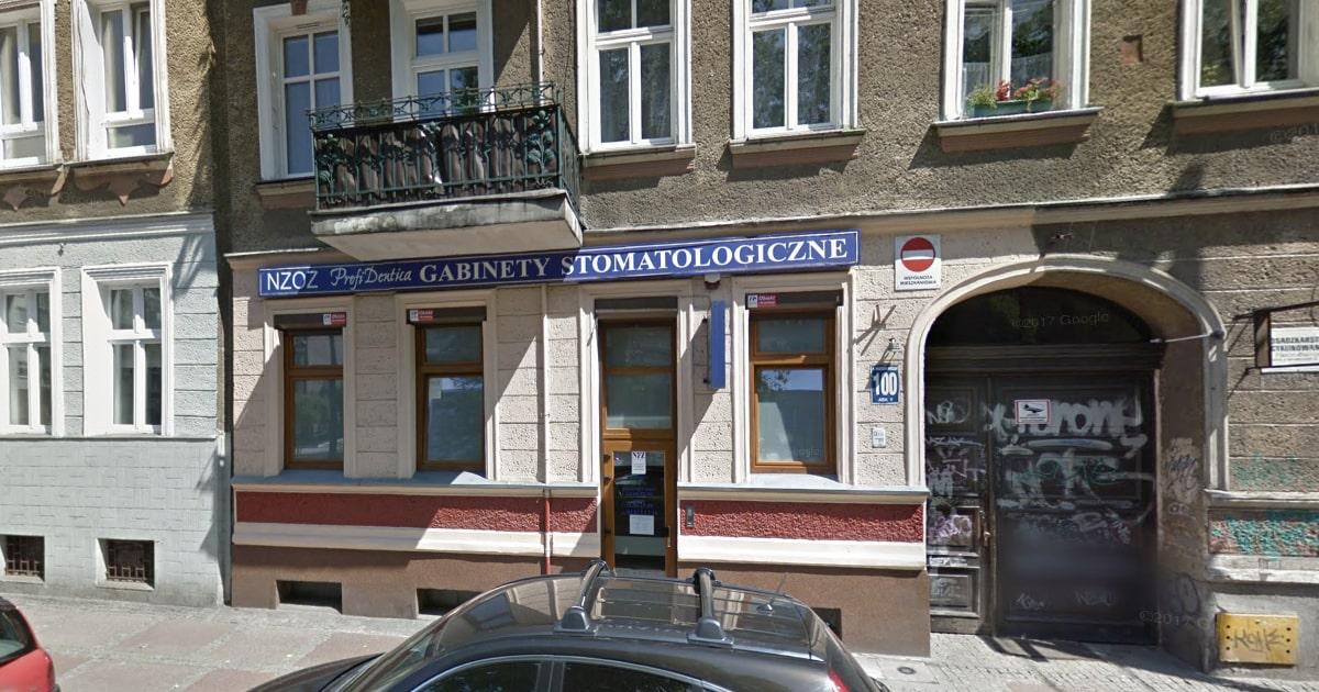 Profi Dentica Szczecin